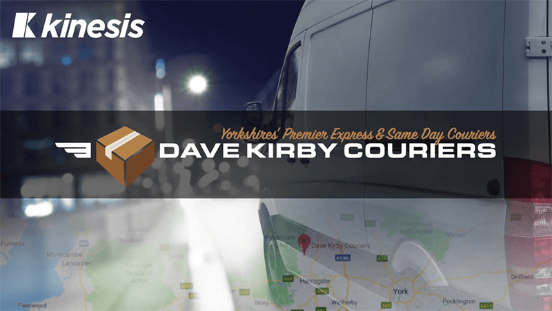 Dave Kirby Couriers